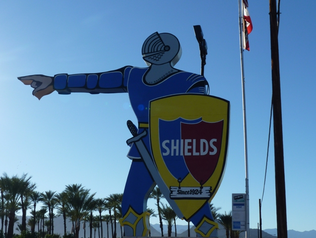 Shields date farm